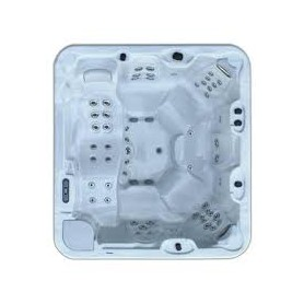 Spa Select Astralpool (5 sentados + 1 tumbados)
