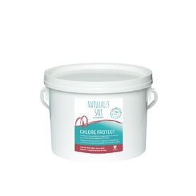 Clhore Protect Bayrol, Protector del cloro contra los UV (Especial El.Salina) - 2 KG