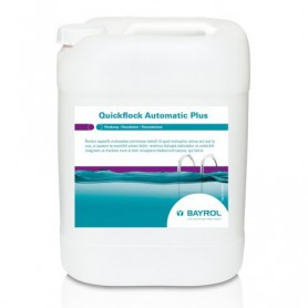Quimiflock Automatic Plus -
