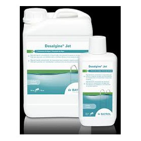 Desalgine Jet , Algicida Líquido Concentrado Bayrol (embases 1 litro y 3 litros)