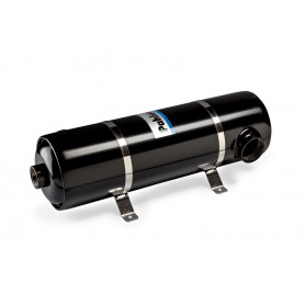 Intercambiador de Calor Pahlen Maxi Flo fabricado en Acero Inox Aisi316L