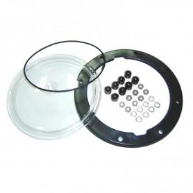 Tapa transparente filtro Atlas UVE AstralPool 4404190325