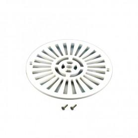 Rejilla sumidero blanca AstralPool 4402030201