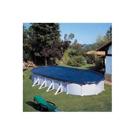 Cubierta de invierno piscinas gre ciprov911 piscina for Cubierta piscina desmontable