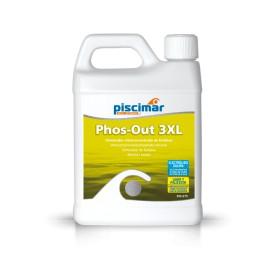 PM-675 Phost-Out 3XL Eliminador de Fosfatos de Choque de la marca Piscimar