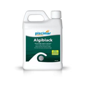 PM-624 - Algiblack, eliminador de algas negras, amarillas, marrones, etc,...
