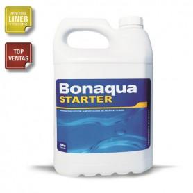 Bonaqua starter Pool Tratamiento exento de cloro