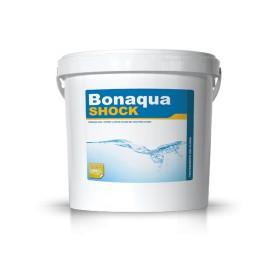 Bonaqua Shock Pastillas Tratamiento exento de cloro