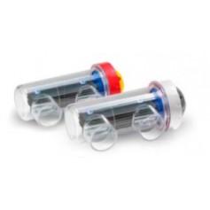 Repuesto Electrodos Autolimpiantes Serie Tecno 12 para DT-30, R-461