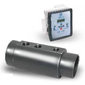 Repuesto Celula Electrodo Autolimpiante Serie SPA 2008 de Idegis, D-2A,  R-020-PVC