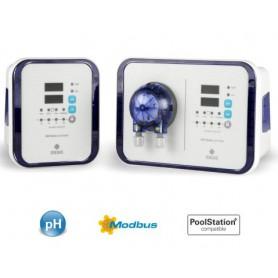 Controlador de PH automático RPH-200 de Idegis